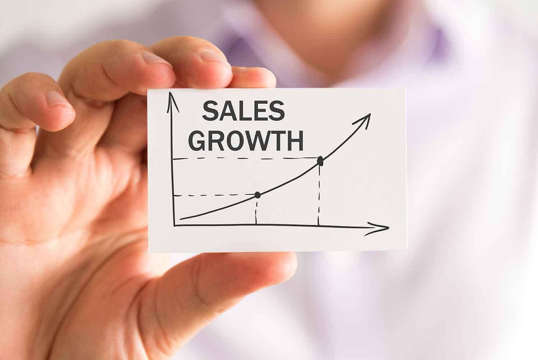 Powermed Sales Growth